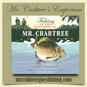 Mr. Crabtree…