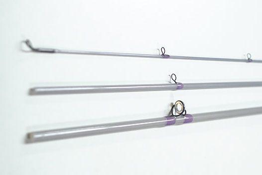 CTS Quartz Fibreglass Rod