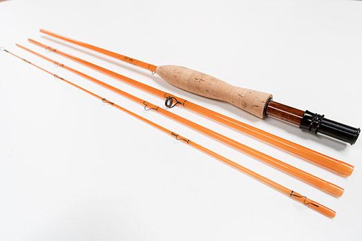 orange-fibreglass-fly-rod