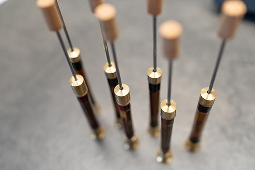 handmade-dubbing-needle